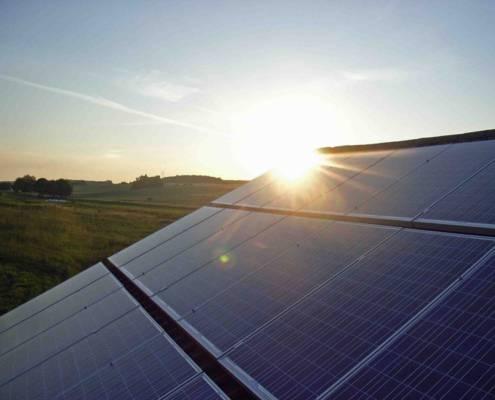 Photovoltaik Regensburg